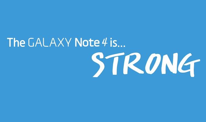 Galaxy Note 4 vs. iPhone 6 Plus