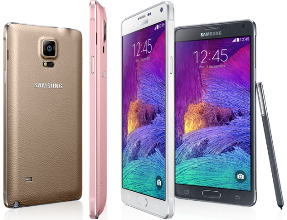 %name You can buy the Galaxy Note 4 right now by Authcom, Nova Scotia\s Internet and Computing Solutions Provider in Kentville, Annapolis Valley