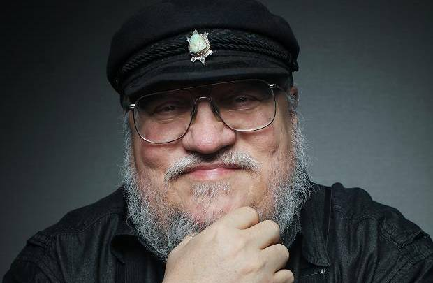 Winds Of Winter George R.R. Martin Chapter