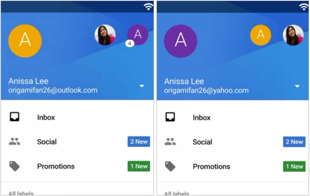 %name Your first look at Google's gorgeous new Gmail app for Android 5.0 by Authcom, Nova Scotia\s Internet and Computing Solutions Provider in Kentville, Annapolis Valley