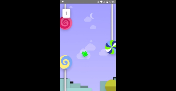 %name Google made its own Flappy Bird clone and it'll soon be on every top Android phone by Authcom, Nova Scotia\s Internet and Computing Solutions Provider in Kentville, Annapolis Valley