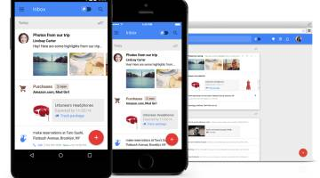 Inbox by Gmail New Features