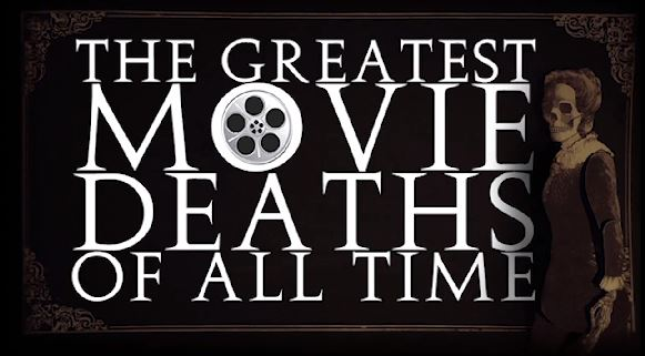 %name Video: A supercut of the greatest movie deaths of all time by Authcom, Nova Scotia\s Internet and Computing Solutions Provider in Kentville, Annapolis Valley