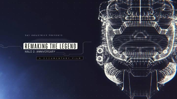 Halo 2 Anniversary Documentary