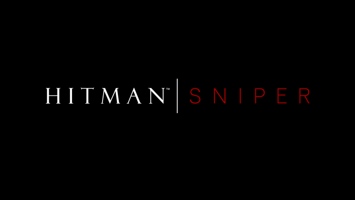 Hitman Sniper Preview