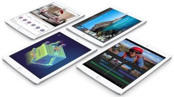iOS 9 iPad Multi-User Feature