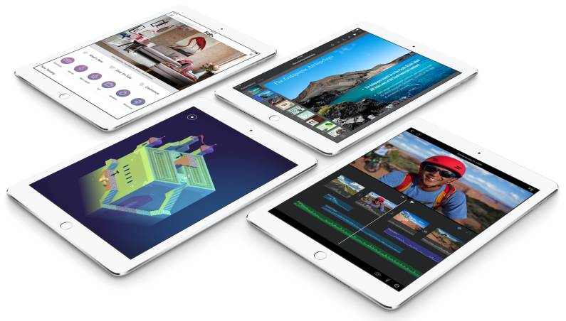 iPad Air Plus Rumors: Design