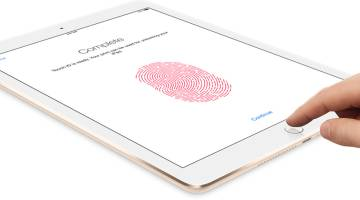 iPad Air Plus Rumor: Leaked Case
