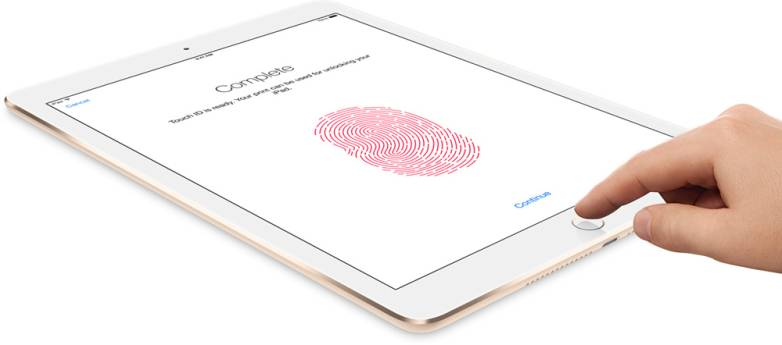 12.2-inch iPad Pro Release Date and Specs