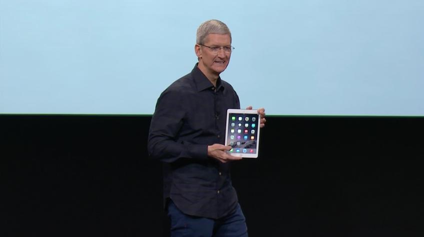 iPad Air 2 Vs. Surface Pro 3