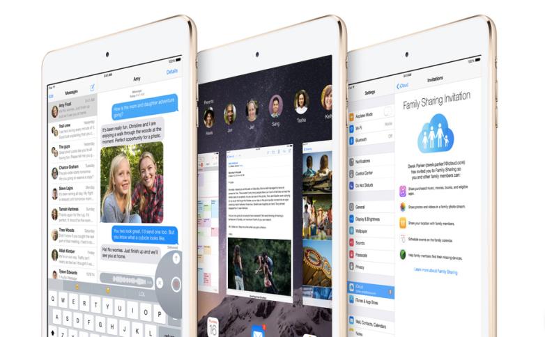 iPad Mini 2 Vs. iPad Mini 3