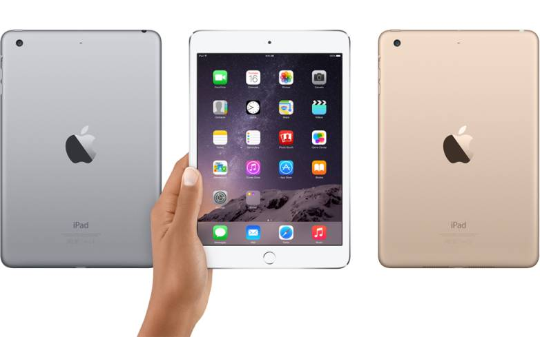 iPad Pro vs. iPad mini