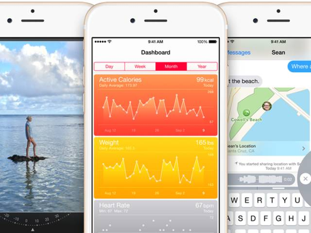 How To Fix iOS 8 Problems