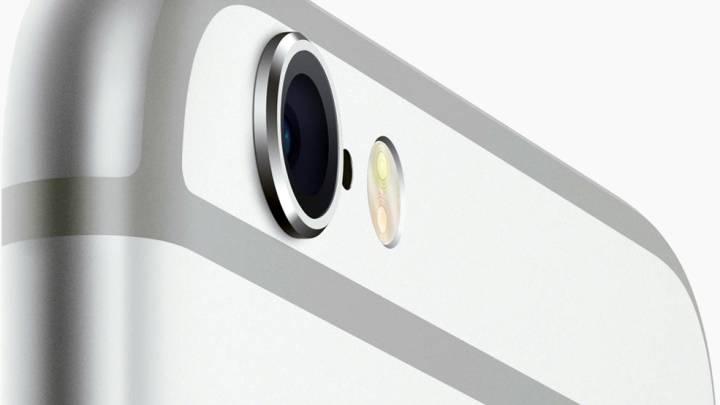 iPhone 6s Specs Rumor 12-Megapixel Camera