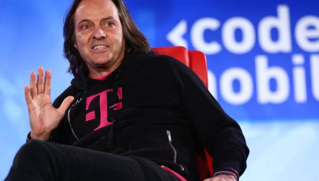 T-Mobile Unlimited 4G LTE Tethering Data Throttling