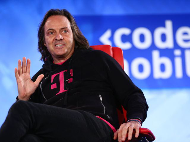 T-Mobile YouTube Video Traffic Throttling