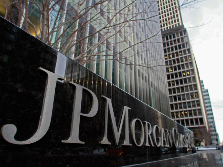 JPMorgan Chase Customer Data Hack