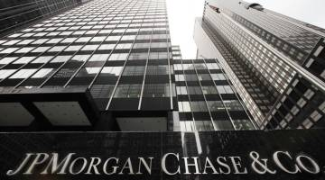 JPMorgan Chase Security Breach