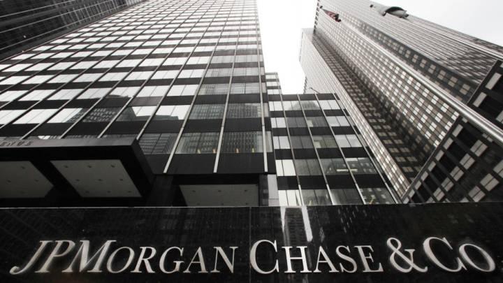 JPMorgan Chase Data Breach