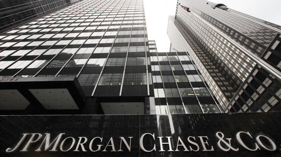 JPMorgan Chase Security Breach