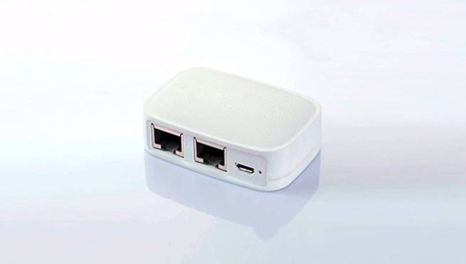 Kickstarter Anonabox Tor WiFi Router