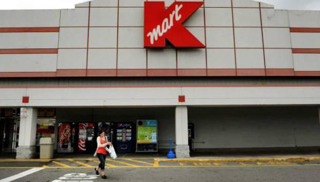 Kmart Credit Card Data Breach
