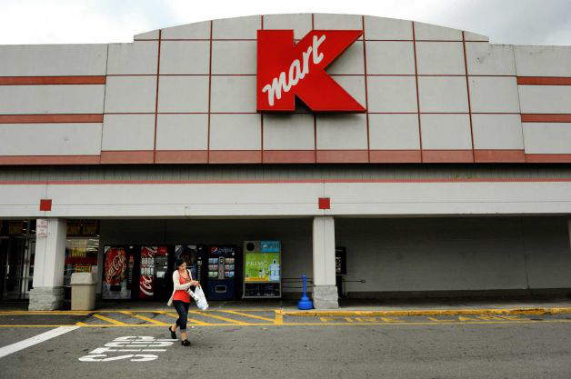 Kmart Credit Card Data Breach
