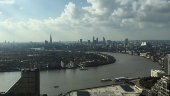 Best iPhone 6 Time Lapse Videos