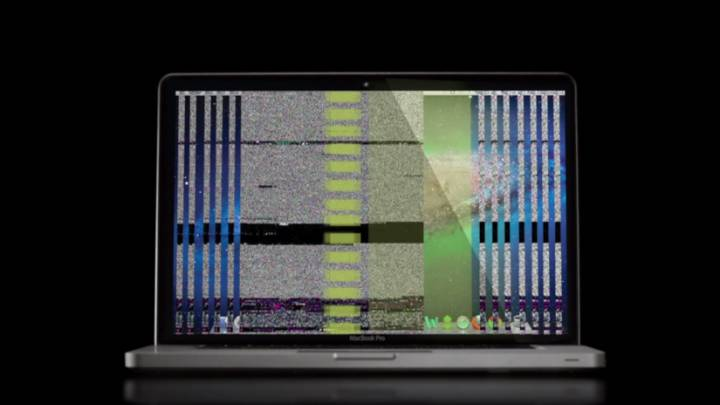 2011 MacBook Pro Discrete Graphics Card Failure