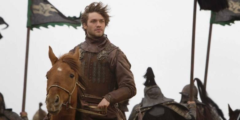 Marco Polo Teaser Trailer