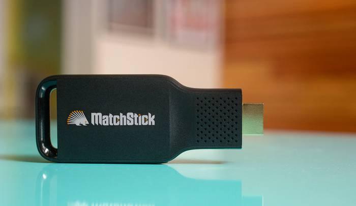 Kickstarter: Matchstick Chromecast Competitor