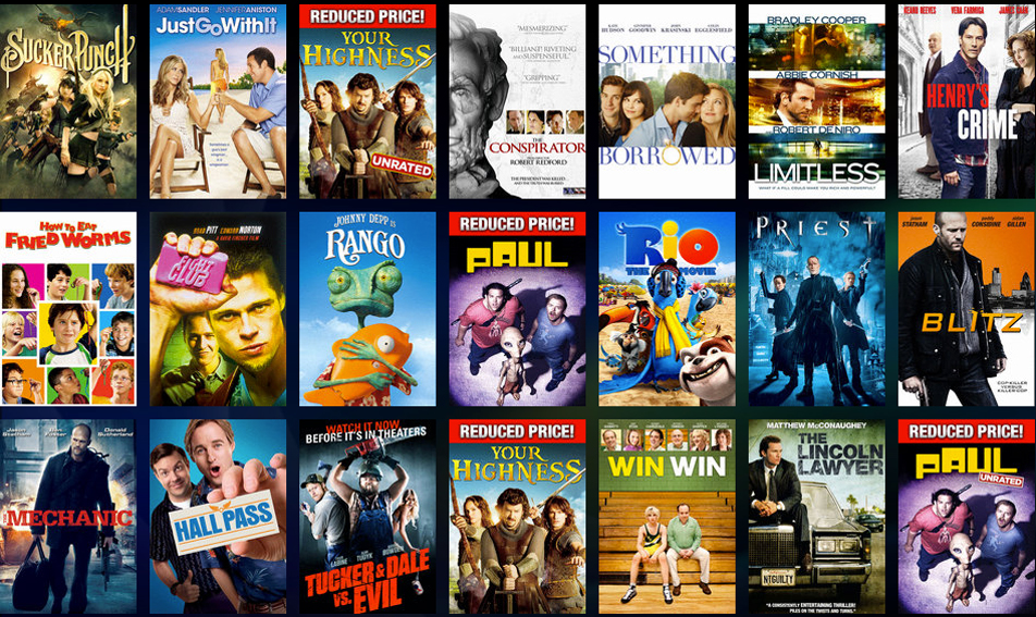 Best Amazon Movie Reviews