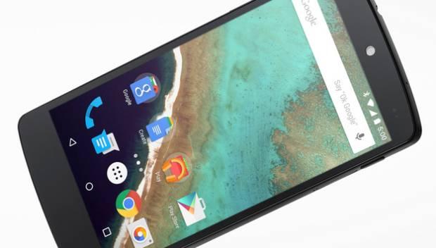 LG Nexus 5 2015 Release Date