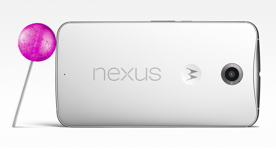 Google Nexus 6 Release Date November
