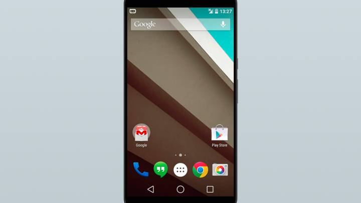 Nexus 6 Specs Leak Benchmark