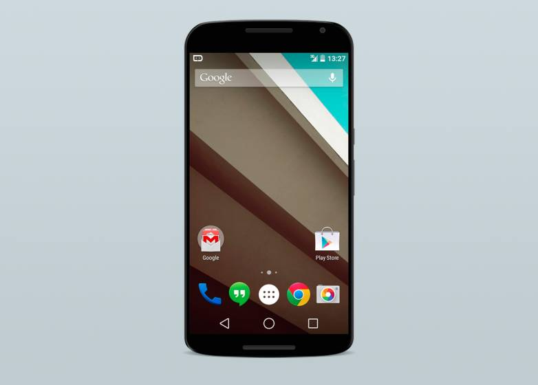 Nexus 6 Specs Leak Benchmark