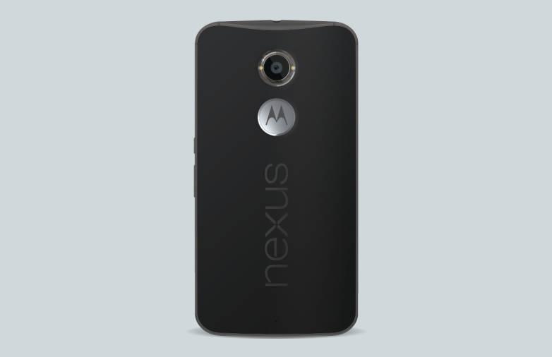 Nexus 6 FCC Filing
