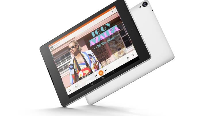 Nexus 6 and Nexus 9 Unboxing Videos