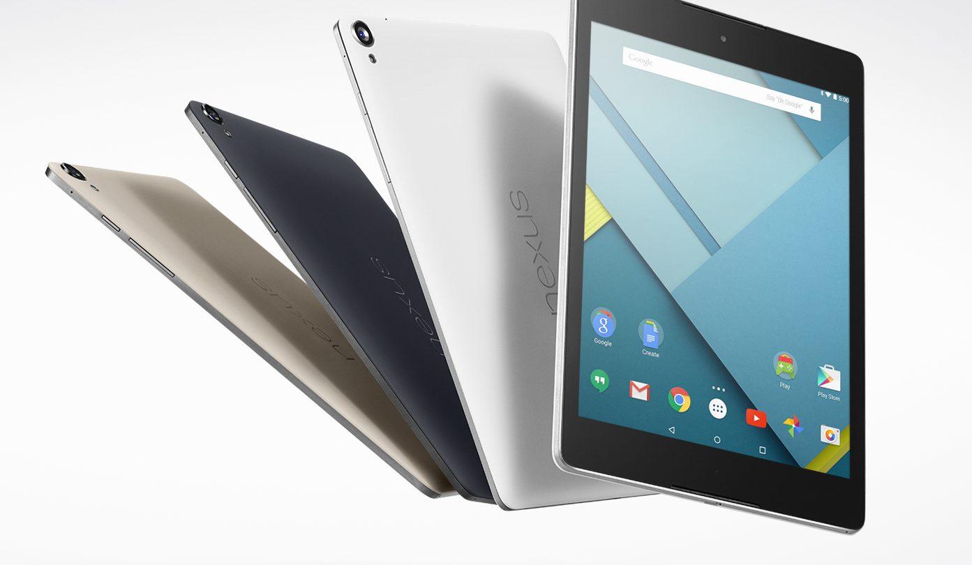 Google Nexus 9 Release Date