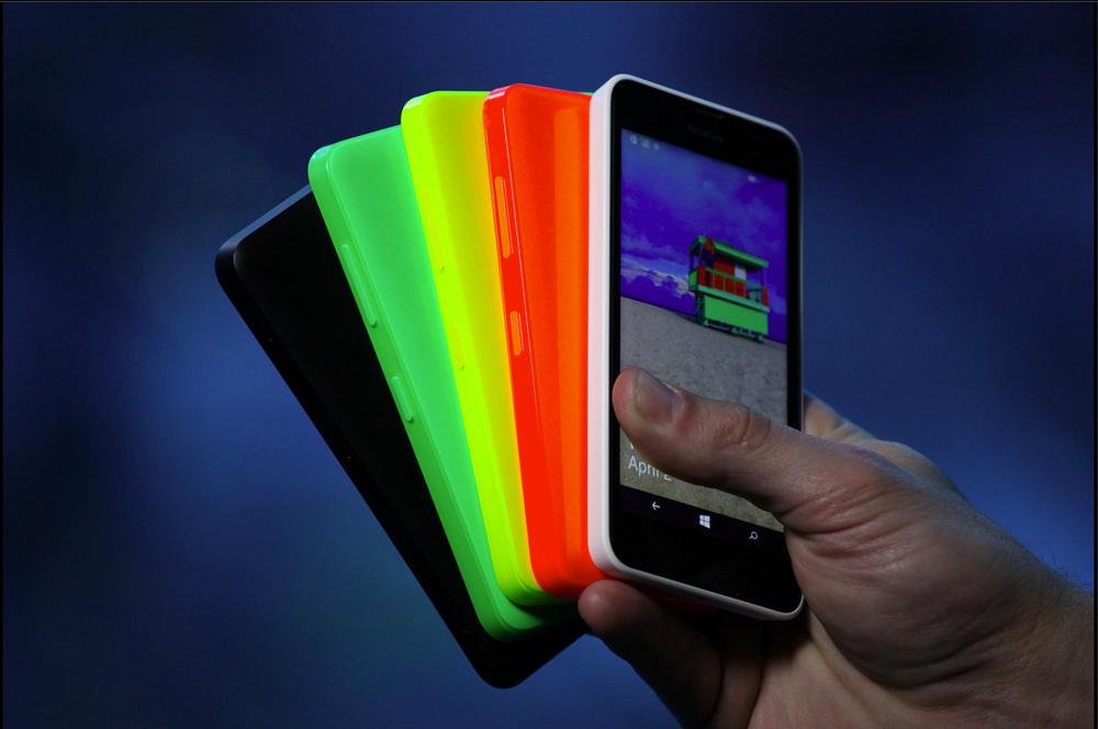 iPhone Vs Windows Phone