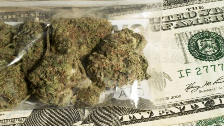 Why Pot Should Be Legal