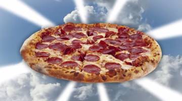 Why Is Pizza So Good
