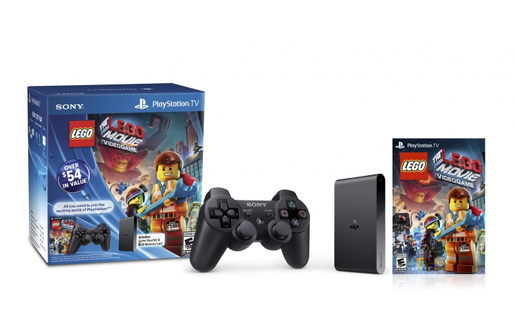 PlayStation TV Review 3