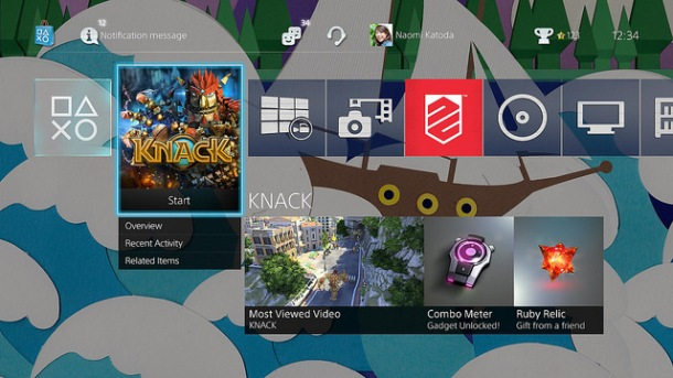 %name Sony previews the biggest PS4 update yet by Authcom, Nova Scotia\s Internet and Computing Solutions Provider in Kentville, Annapolis Valley