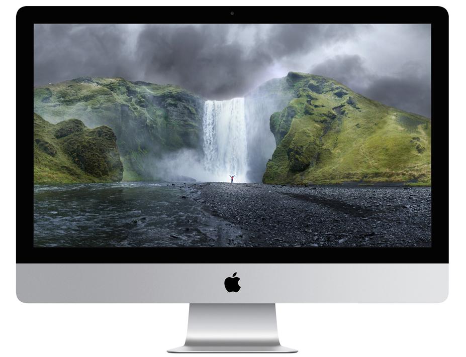 iMac vs. MacBook