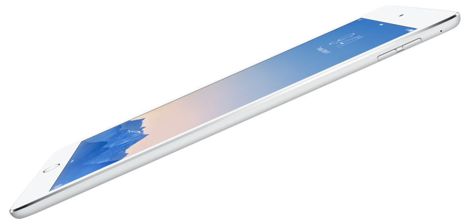Apple unveils 'the best tablet in the world': Meet the ...