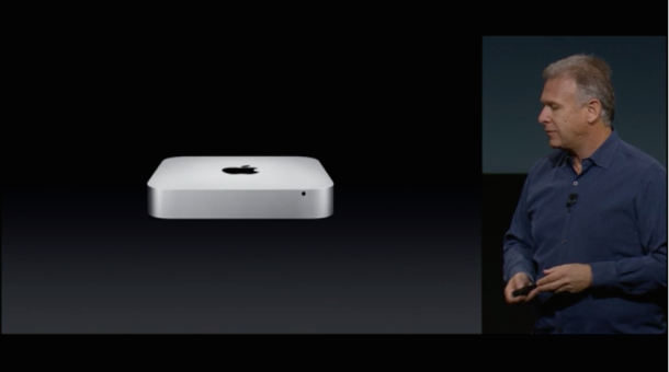 %name Apple unveils the all new Mac mini by Authcom, Nova Scotia\s Internet and Computing Solutions Provider in Kentville, Annapolis Valley