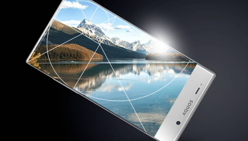 Sharp Aquos Crystal Release Date