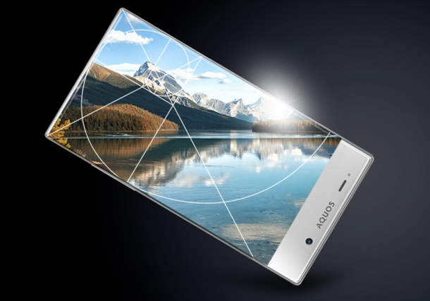 %name The most surprisingly gorgeous smartphone we've seen is now on sale in the U.S. by Authcom, Nova Scotia\s Internet and Computing Solutions Provider in Kentville, Annapolis Valley