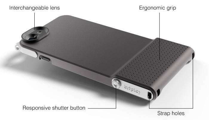 Best iPhone 6 Accessories Snap! 6
